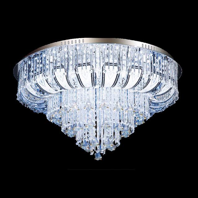 لوستر سقفی مولتی LED(کد: ۵۵۰/ ۸۰۸۹) |